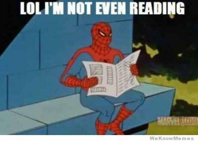 60s-spiderman-lol-im-not-even-reading