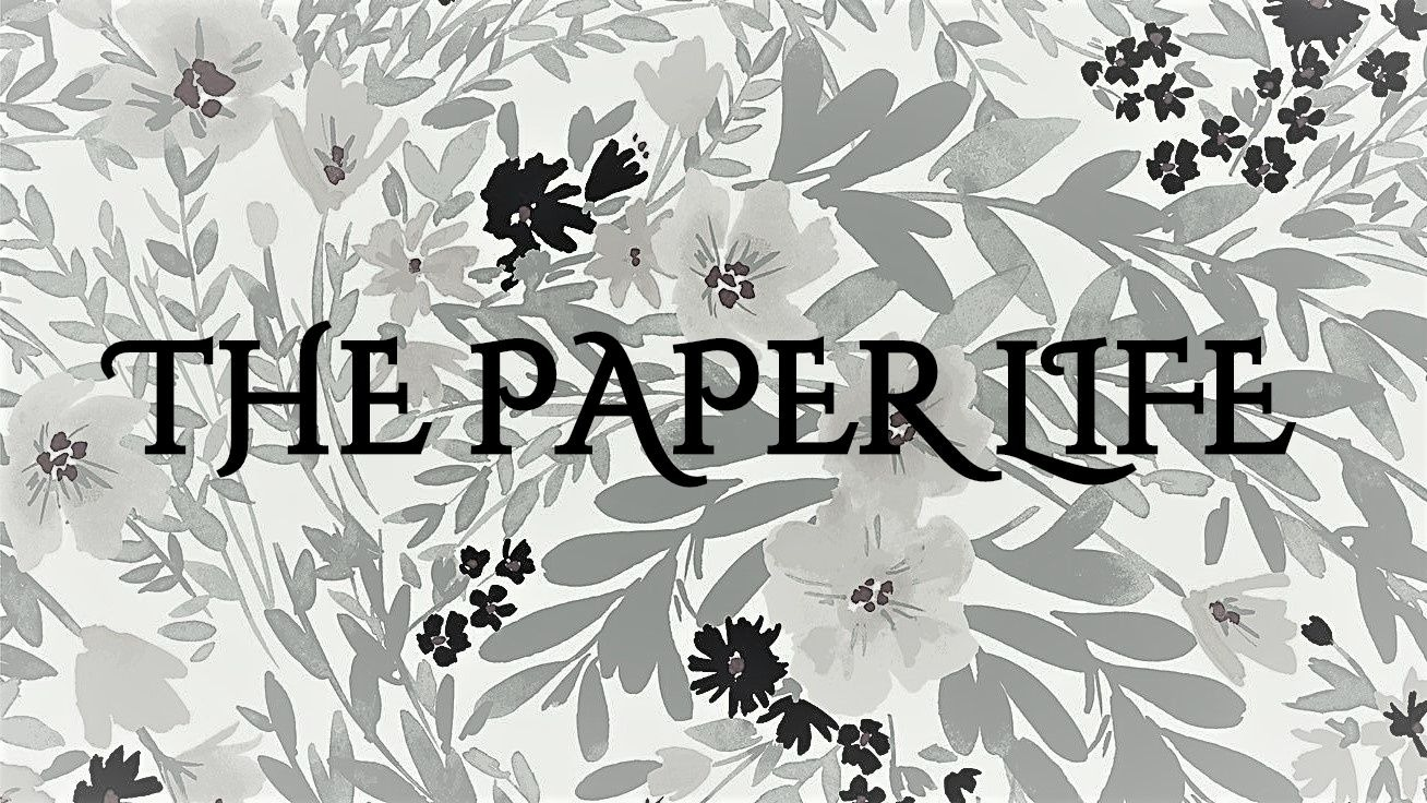 The Paper Life